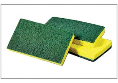 3M 2 IN 1 Sponge Pad